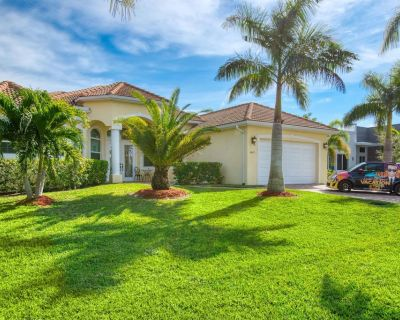 Wischis Florida Vacation Home - Summer Paradise - Pelican