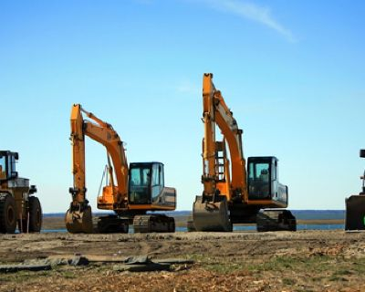 Heavy equipment financing - (All credit types are welcome)