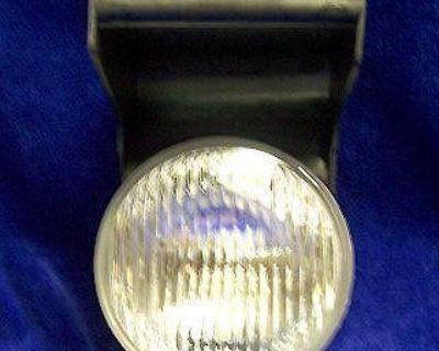 L Fog Lamp Light 94 95 96 97 98 Dodge Ram Pickup New