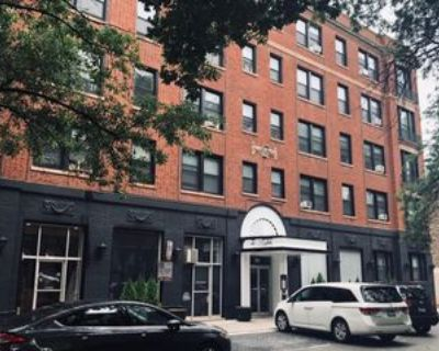 W Arlington Pl & N Clark St #216, Chicago, IL 60614 Studio Apartment