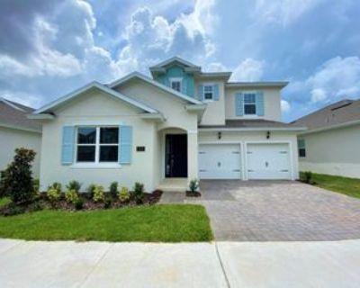 5326 Golden Apple Dr #1, Winter Garden, FL 34787 4 Bedroom Apartment