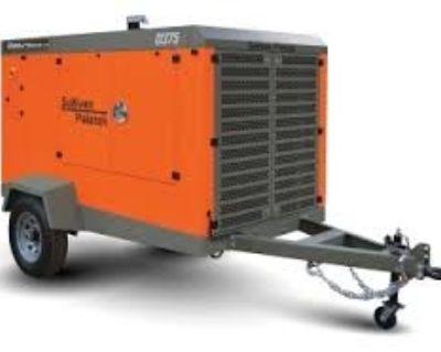 Other Air Compressors (350 - 400 CFM)