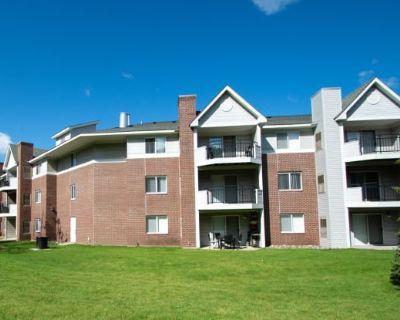 The Lexington Apartments & Townhomes