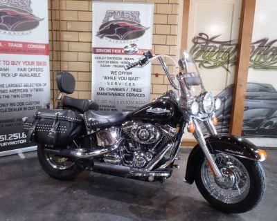 2013 Harley-Davidson Heritage Softail Classic Cruiser South Saint Paul, MN