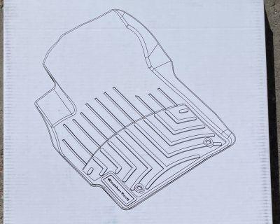 FS:New In Box WeatherTech FloorLiner Rear Only Black for 4GTL2009-2014AWD Models Only