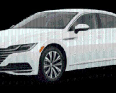 2020 Volkswagen Arteon SE