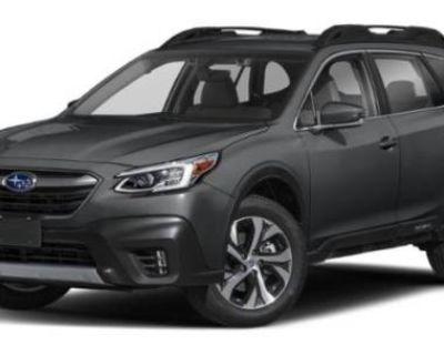 2021 Subaru Outback 2.5i Limited
