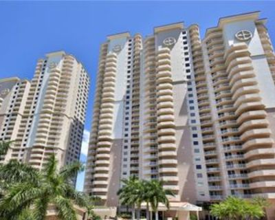 2104 W 1st St #2804, Fort Myers, FL 33901 2 Bedroom Condo