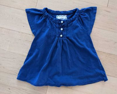 Mini Boden tunic size 5/6