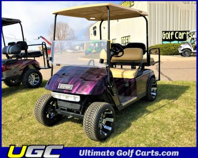 2011 E-Z-Go TXT Electric Golf Carts Rogers, MN