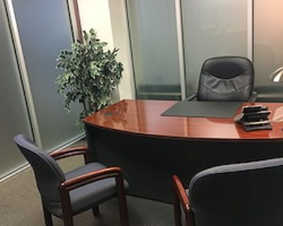 Private Office for 3 at Century Suites - Woburn