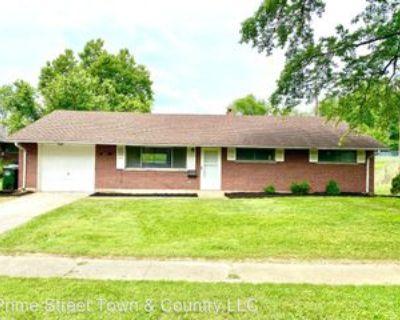 311 Orangewood Dr, Kettering, OH 45429 3 Bedroom House