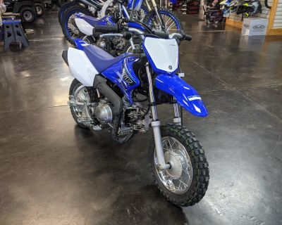 2021 Yamaha TT-R50E Motorcycle Off Road Panama City, FL
