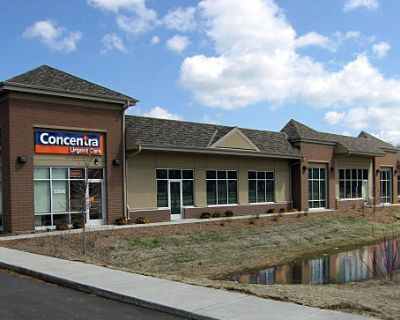 End-Cap Retail/Office/Medical Space