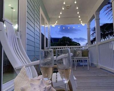 SNOWBIRD S HAVEN! Key Largo Waterfront Home on the Bay - 28 day MINIMUM - Cross Key Waterways