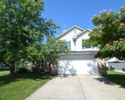 7307 Thornmill Ct, Avon, IN 46123 3 Bedroom House