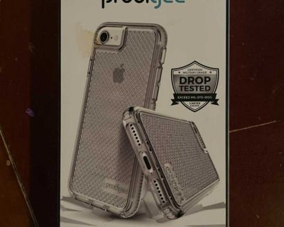 Prodigee SAFETEE iPhone 6/7 case!
