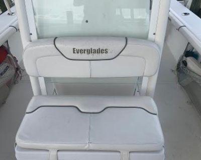 2009 Everglades 243CC