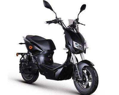 2021 ZIGGY MOPEDS Z-3 Moped Warren, MI