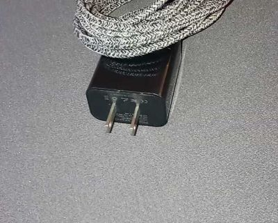 LG phone charger