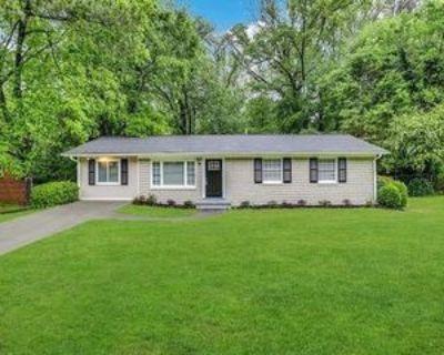 266 Oak Dr Se, Atlanta, GA 30354 4 Bedroom House