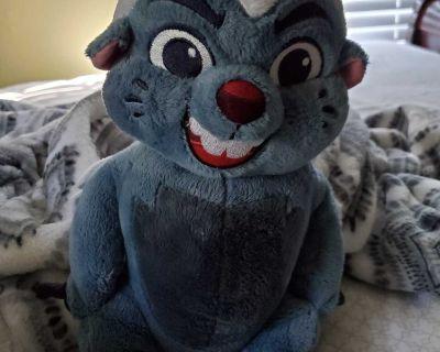 Disney plush toy