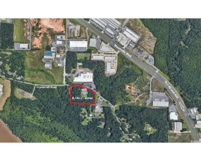 10001 Crystal Hill , North Little Rock, AR 72113