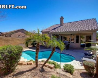 $1400 3 single-family home in Scottsdale Area