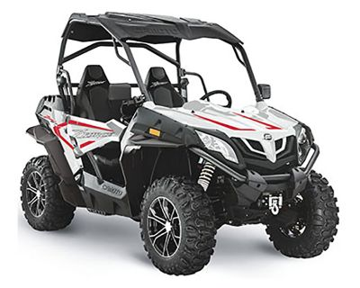2021 CFMOTO ZForce 800 Trail Utility Sport Manheim, PA