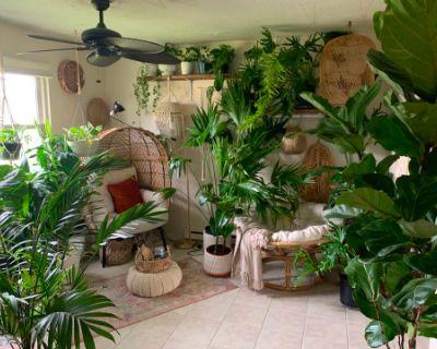 Hidden Boho Scandinavian Home, Chesapeake, VA