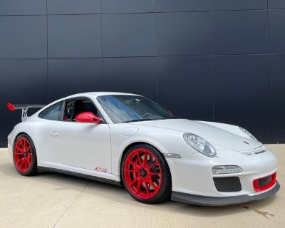 2010 997.2 GT3 RS