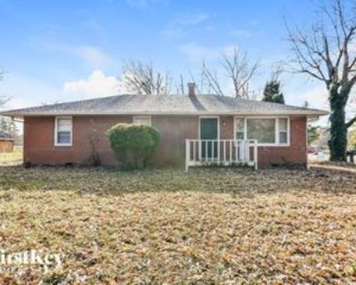 145 Oleta Dr, Indianapolis, IN 46217 3 Bedroom House