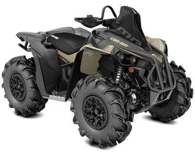 2021 Can-Am Renegade X MR 570 ATV Sport Lafayette, LA
