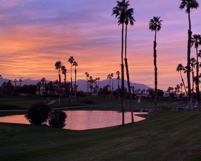 Comes with Platinum Golf Privileges! Now Booking for 2022 Season! - Palm Desert