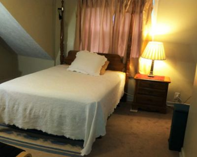 Large Comfortable Furn.Rm in Decatur, all-in price