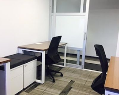 Private Office for 4 at IgnitedSpaces