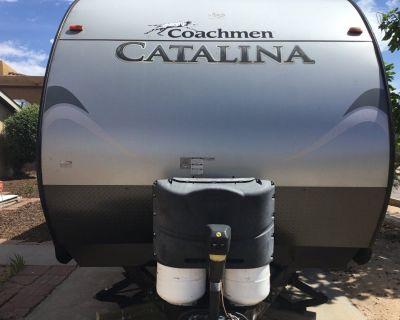 Coachman Catalina Travel Trailer