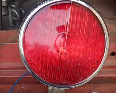 Bosch third brake light