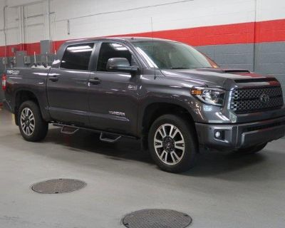 Pre-Owned 2019 Toyota Tundra 4WD SR5 4WD Pickup