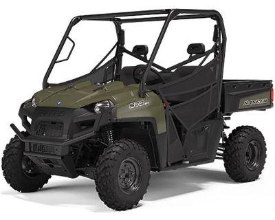 2022 Polaris Ranger 570 Full-Size Utility SxS Leland, MS