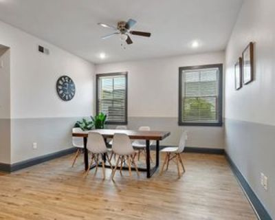 Room for Rent - Live in Central City, New Orleans, LA 70113 2 Bedroom House