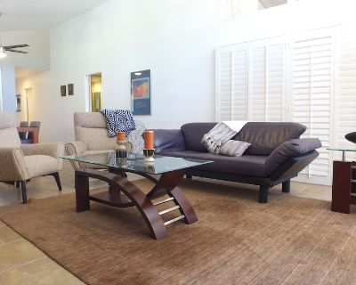 3 Bedroom Condo in Indian Palms 1 mile from Polo Grounds - Indio