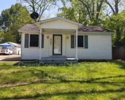2004 Osborne St, Humboldt, TN 38343 3 Bedroom House