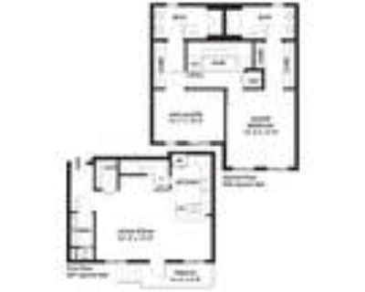 Genesee - Townhome - Savanna