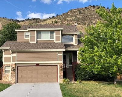 Updated 4-BR Home on 1/4-Acre Lot in Golden's Village at Mountain Ridge (MLS# 6396077) By Jim Smith, Broker/Owner