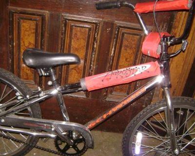 MEGA VINTAGE BMX COLLECTOR ANTIQUE SALE!