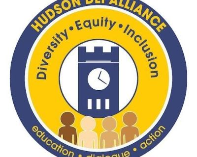 Hudson Diversity Equity Inclusion Alliance Fundraising Auction