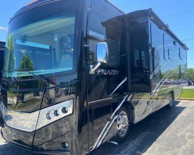 2022 Thor Motor Coach PALAZZO Palazzo 33.5