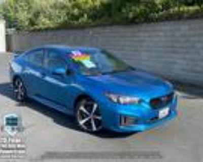 2018 Subaru Impreza, 24K miles