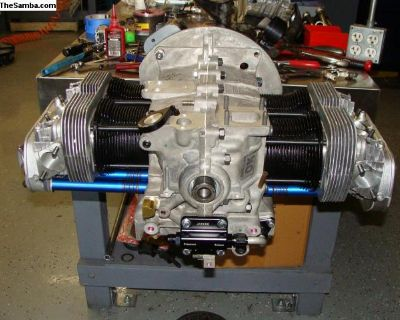200HP Longblock Best Quality you can buy